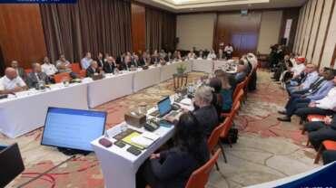 10TH FIA SPORT REGIONAL CONGRESS FOR MENA HELD IN MUSCAT