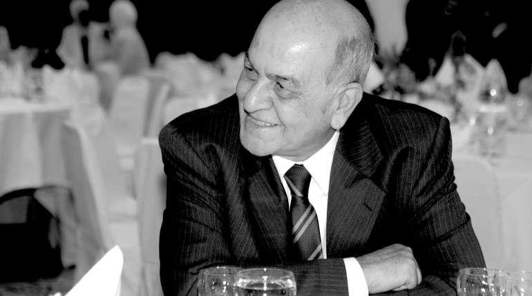وفاة رئيس مجلس إدارة نادي السيارات السوري السيد وليد شعبان