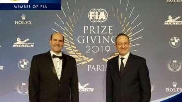 SAC 2019 FIA GENERAL ASSEMBLY